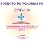 Borrado de memorias de conflicto de guerra